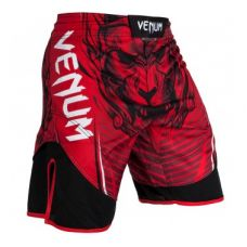 Шорты  VENUM BLOODY ROAR FIGHTSHORTS - RED