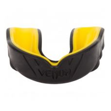 Капа  VENUM CHALLENGER MOUTHGUARD-BLACK/YELLOW (111)