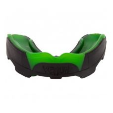 Капа  VENUM PREDATOR MOUTHGUARD-BLACK/GREEN (102)