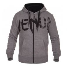 Худи VENUM UNDISPUTED HOODY - GREY/BLACK