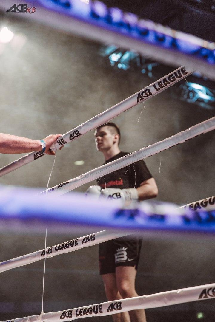 Юрий Бессмертный: «Обычно в первом раунде я получаю трындулей»